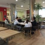 consulenza per la ristorazione all'hotel ramada di bologna