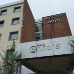 consulenza per la ristorazione dell'hotel ramada a bologna