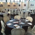 temporary vip restaurant vip presso il meeting di rimini