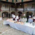 catering per matrimonio buffet
