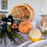 buffet catering per matrimonio
