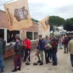 temporary restaurant hamburgheria presso agriumbria