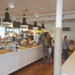 consulenza per l'avvio del ristorante tender presso l'acquario di genova