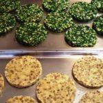 consulenza per la realizzazione di prototipi di hamburger vegetariano vegano