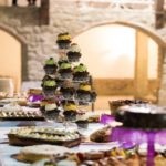 catering per matrimonio a buffet